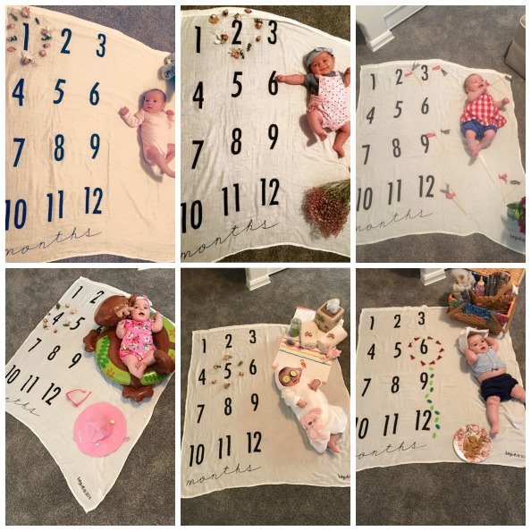 PicMonkey Collage 6 months